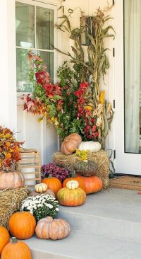 Autumn Decorating Package